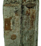Norman Door to Church Tower