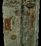 Norman Door to Church Tower