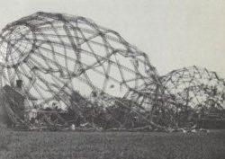 L33 wreckage