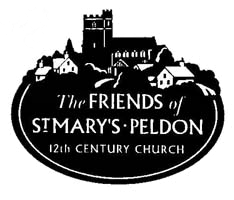 Friends Of St Marys Logo transparent