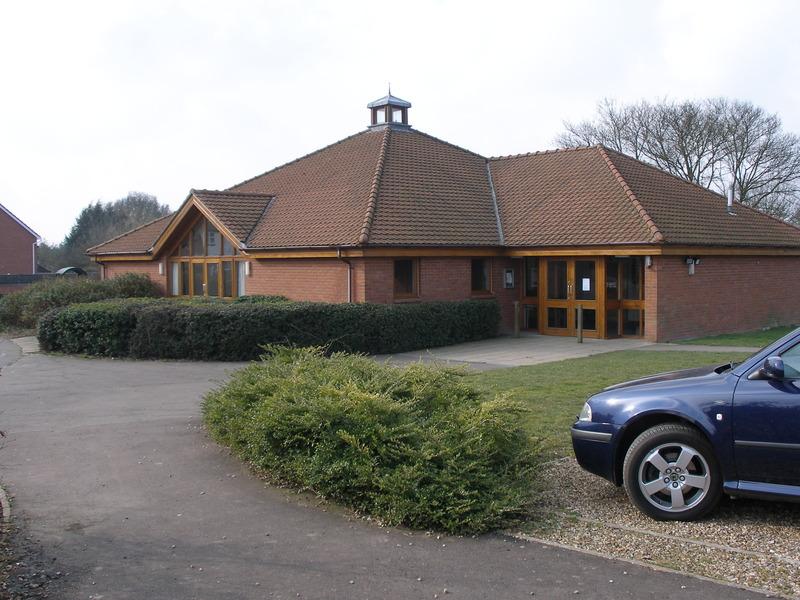 Abberton & Langenhoe village hall, Edward Marke Drive, Langenhoe, Colchester CO5 7LP.